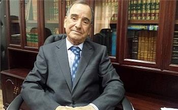 Photo of أمين عام المحامين العرب يهنئ الرئيس السيسي  بذكرى ثورة 30 يونيو
