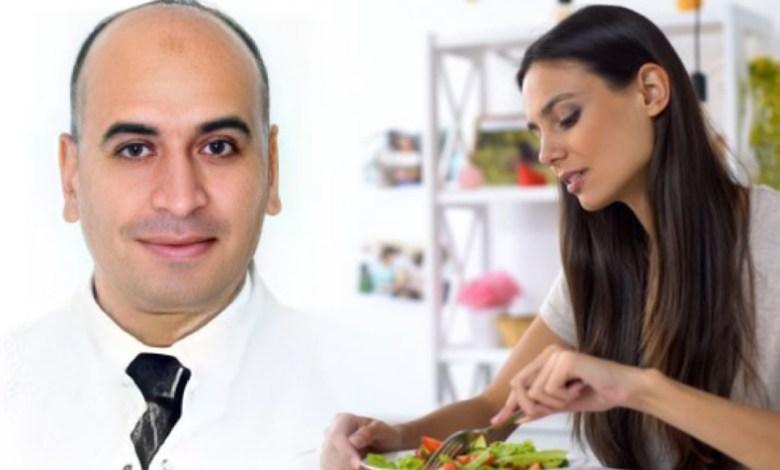 Photo of د. محمد رأفت دياب يكتب: «مخاطر استهلاك المأكولات ذات السعرات العالية»