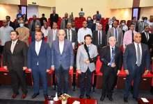 "Photo of وزير الشباب والرياضة يشهد ختام المرحلة الأولى من مبادرة ""رواد مصر"""