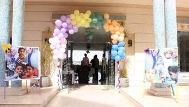 "Photo of بالصور ..إستعدادات "" ال مدرك لرعاية الايتام بالإسماعيلية "" لحفل كبير بالغردقة"