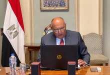 Photo of مصر تشارك في الاجتماع الأول للمنتدى الدولي للتعاون في مجال اللقاح ضد فيروس كوفيد-19
