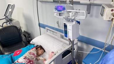 Photo of وزيرة الصحة: بدء حقن العلاج الچيني لمرضى الضمور العضلي بمعهد ناصر