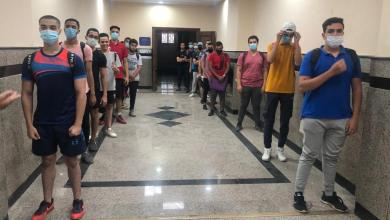 Photo of أول أيام اختبارات القدرات لطلاب الثانوية العامة بكليات التربية الرياضية بجامعة بنها.. (تفاصيل)