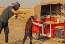 Photo of أهالي سرسنا الشهداء يمسكون خاطف طفلة المرحلة الابتدائية بالمنوفية