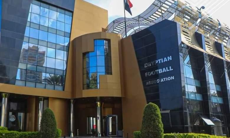 Photo of اتحاد الكرة يوجه الشكر للجهاز الفني للمنتخب الأولمبي