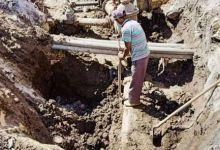 Photo of عامل يلقى مصرعه أثناء قيامه بأعمال حفر للصرف الصحى بالقليوبية