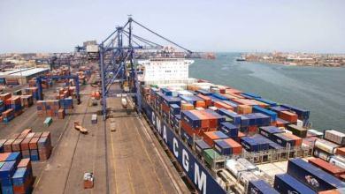 Photo of المنطقة الاقتصادية تسجل إجمالي 23 سفينة لموانيء بورسعيد