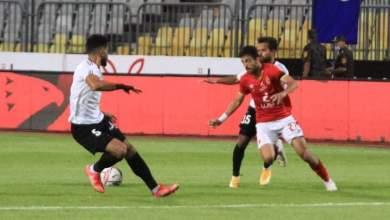 Photo of 120دقيقة تعادل سلبي الثاني بين فريقي الأهلي وطلائع الجيش