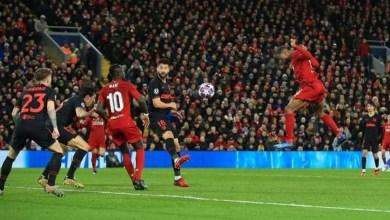 Photo of تعرف علي موعد وتشكيل مباراة ليفربول وأتليتكو مدريد