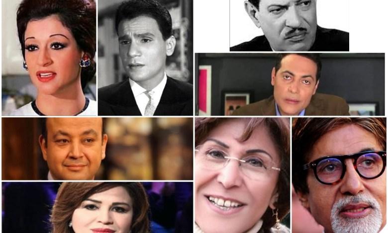 Photo of فنانين أثاروا الجدل حول وصاياهم وأصيبوا العالم في صدمة تعرف عليهم
