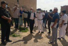 Photo of إزالة 67 حالة تعديات على النيل والري والصرف والزراعة بمدينة كفر شكر بالقليوبية