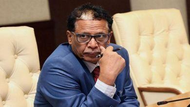 وزير الطاقة السابق : في اول تصريح له بعد مغادرته منصبه