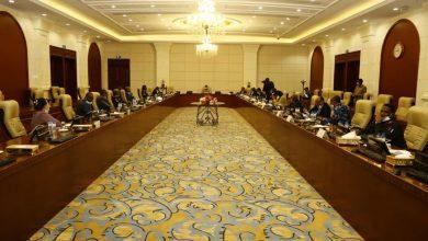 مجلس الامن والدفاع يبعث قوات لفرض هيبة الدولة بمناطق النزاعات