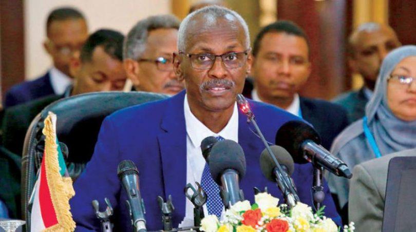 السودان يقرع ناقوس الخطر بشأن سد النهضة