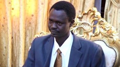 """السودان: مناوي لن نعود للخرطوم مع """"الكشة"""""""