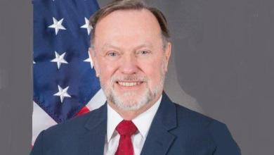الخارجيةالامريكية تهنئ السفير ساتي وتتطلع لاحراز تقدم في العلاقات