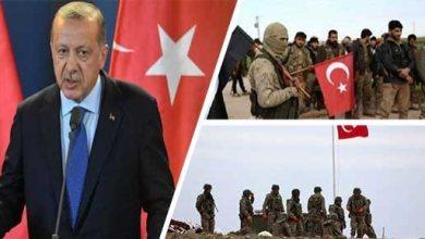 ب(1500) دولار تركيا تضخ مرتزقة سوريين الي اذربيجان