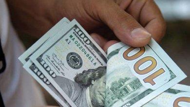 ارتفاع جديد للدولار .. اسعار العملات الاجنبية اليوم الخميس 29 اكتوبر 2020م