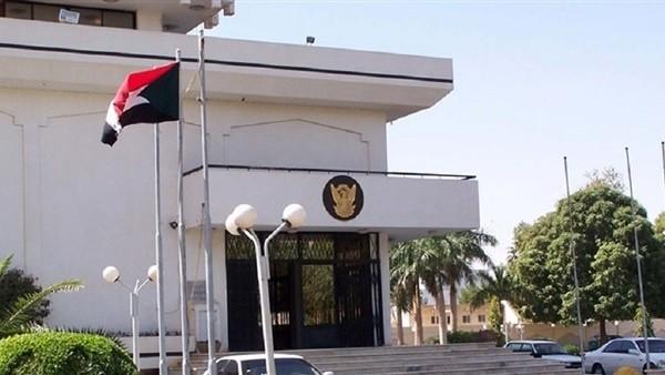السودان: وزارة الخارجية تناقش تطورات سد النهضة مع المبعوث البريطاني للقرن الأفريقي
