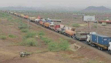 السودان: اغلاق الطريق القومي بورتسودان - الخرطوم بسبب الاحتجاجات