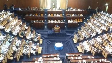 """المجلس التشريعي """"الانتقالي"""".. الانظار تتجه صوب """"قبة البرلمان"""""""