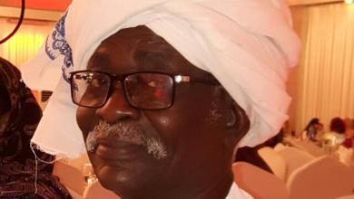 """موقع نبض السودان يحتسب """"معتمد اللاجئين"""""""