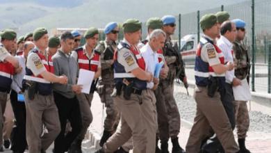 إعتقالات واسعة .. أردوغان يحول تركيا لسجن كبير