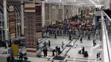 اثيويبا تخضع وزيرا سودانيا وطاقمه للتفتيش بمطار أديس أبابا