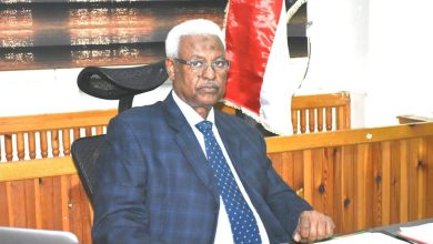 السودان : النائب العام لـ(نبض السودان): الشعب السوداني يستحق العمل لأجله بضمير وإخلاص