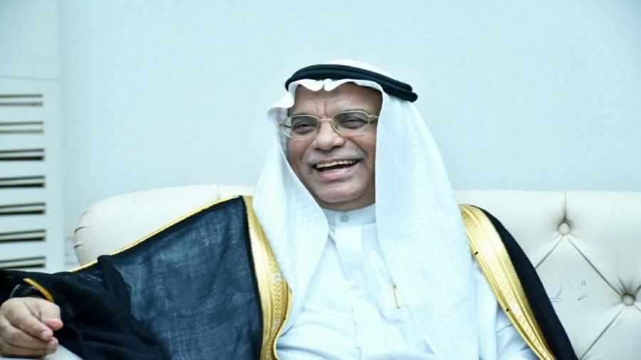 بعد مماطلة إستمرت شهر من إحدى وكالات السفر ..السفير السعودي يتدخل.. مواطن سوداني يحصل على أسرع تأشيرة دخول في العالم