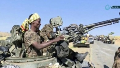 توغل إثيوبي جديد في الأراضي السودانية
