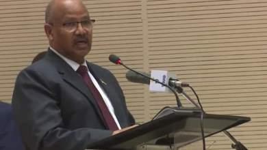 السودان يجدد طلبه الانضمام لمجموعة دول الساحل الإفريقي