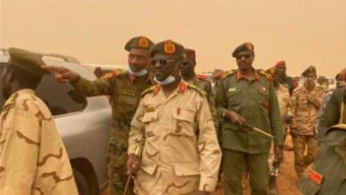 السودان: تفاصيل جديدة حول قوات مناوي في الخرطوم