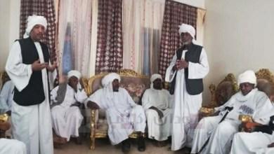 السودان: تحالف بين الإدارات الأهلية بالشمال والشرق