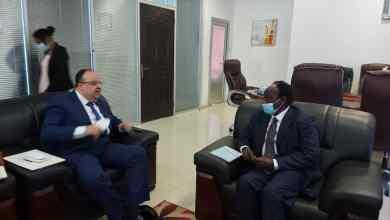 السودان يوزع قانوناً مهماً على كل السفارات بالعالم