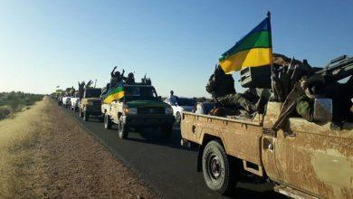 حركة مناوي تشعل الساحة السياسيه بتصريحات مثيرة للغاية