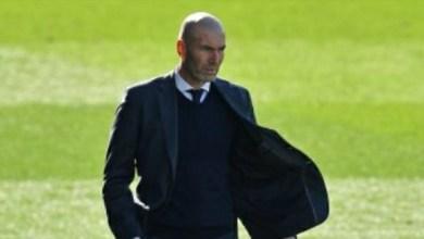 يوفنتوس وفرنسا يهددان مستقبل زين الدين زيدان مع ريال مدريد