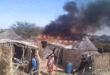 السودان.. ارتفاع ضحايا أحداث الجنينة إلى رقم مخيف