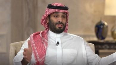 عاجل| ولي العهد السعودي يكشف دوافع رؤية السعودية 2030