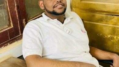 نبرة حق - همام محمد الفاتح - انت بالسودان صحتك في خطر!!