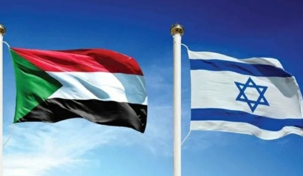 اول تعليق إسرائيلي بعد إلغاء السودان قانون مقاطعة تل أبيب