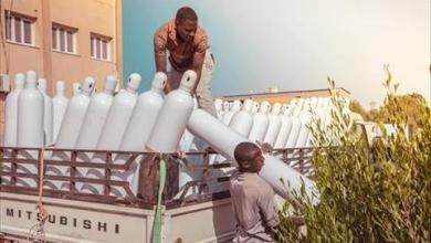 السودان.. 130 أسطوانة أكسجين من وزارة الصحة لمراكز العزل بالجزيرة