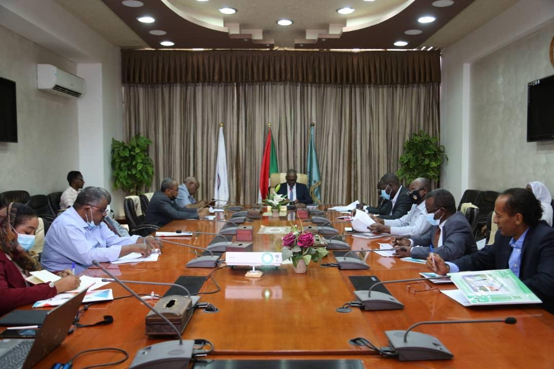 """السودان.. """"وزارة المعادن"""" تطرح جملة من المشروعات لإصلاح القطاع"""
