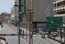 شرطة دبي تقبض على مقيم أوروبي دهس مواطن وفر من موقع الحادث