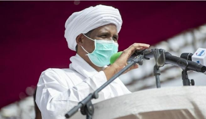 السودان| حميدتي: نحن أصحاب دين وتديُن.. وسأكون أول المجاهدين في هذه الحالة