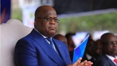 لبحث ملف سد النهضة.. رئيس الكونغو يزور السودان ومصر وإثيوبيا قريبا