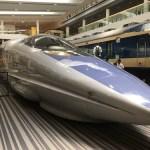 京都鉄道博物館 新幹線500系