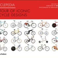 da Cyclepedia à CicloiPadia