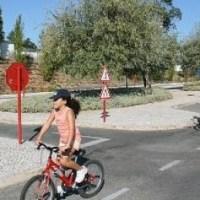 a bicicleta educa