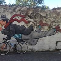 fotocycle [189] livros para sonhar, bicicleta para voar